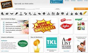 Egons Homepage