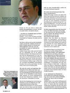 Neue Markenkampagne III Peter Harrer 2008
